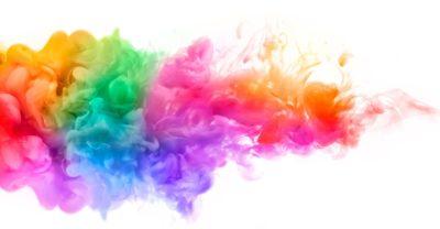colori vari cromoterapia, naturopatia Franca Castelluzzo