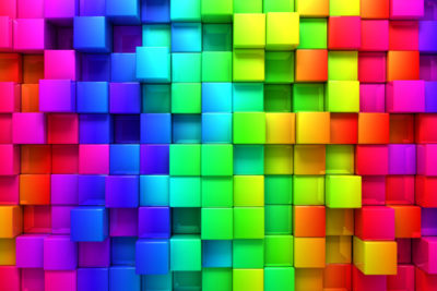 Significato dei Colori - Tu sei colore